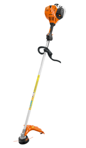 STIHL FS 70 C-E Brush Cutter product image. This petrol product has a round handle
