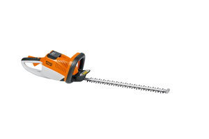 STIHL HSA 66 Hedge Trimmer image product shot on a transparent background