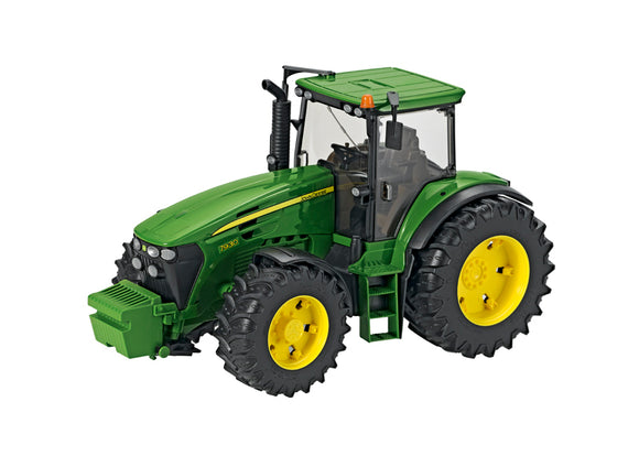 Product image of the John Deere Toy 7930 Tractor in classic John Deere Green