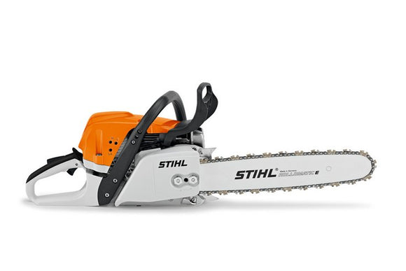 Product image of the STIHL MS 391 petrol chainsaw