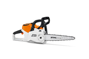 MSA 200 STIHL Chainsaw on a white background