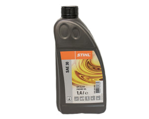 SAE 30 Engine Oil