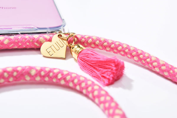 CANDY PHONE NECKLACE