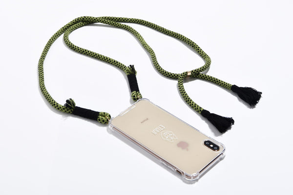 ROCKY Phone Necklace | straight