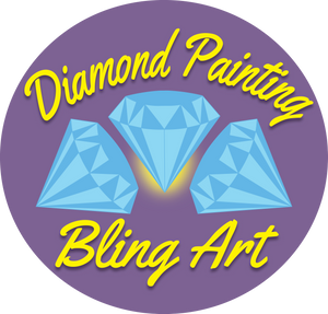 Diamond Painting Bling Art