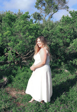 Load image into Gallery viewer, The Castleton Dress ~ Ivory
