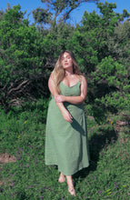 Load image into Gallery viewer, The Castleton Dress~ Meadow
