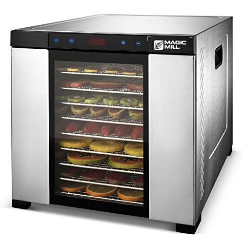 Pro Countertop Electric Food Dehydrator