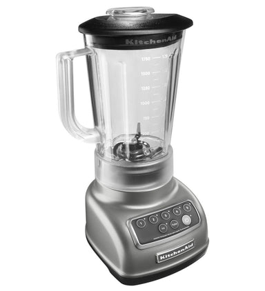 KitchenAid 5-Speed Blender with BPA-Free Pitcher
