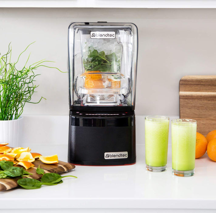 Blendtec Professional 800 Blender with WildSide+ Jar