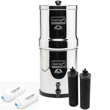 Berkey Imperial Water FIlter