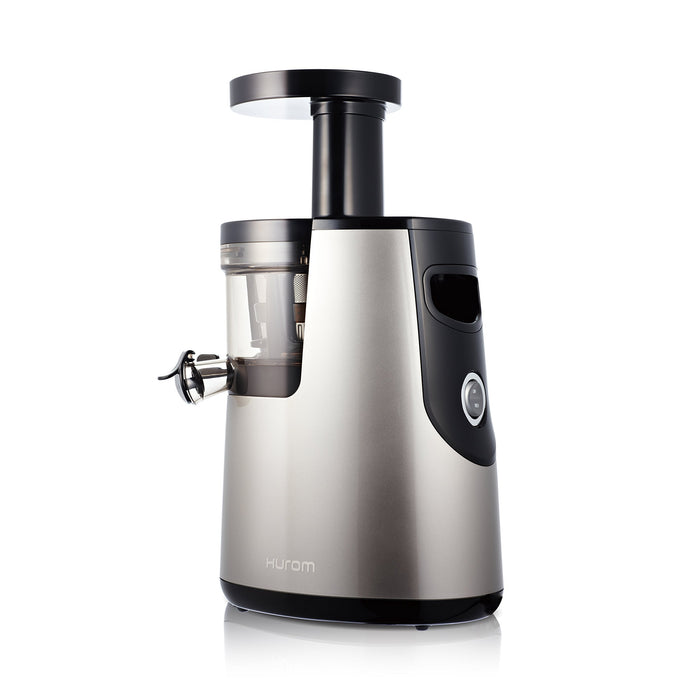 Hurom Elite Slow Juicer with Cookbook