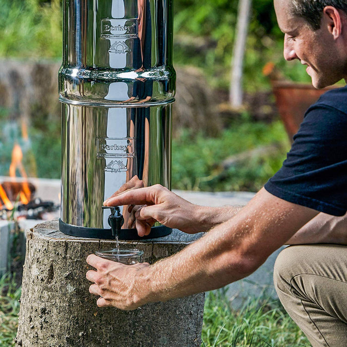 Berkey Crown Water Filter