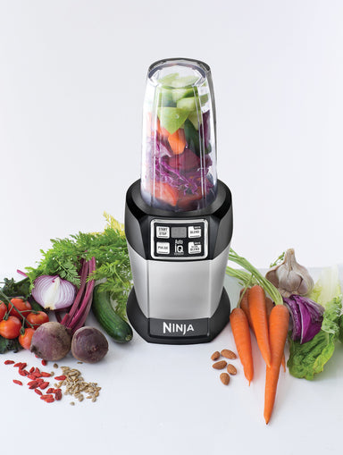Ninja BL480 Nutri Ninja - 1000 Watt  & 18 and 24 oz. Cups