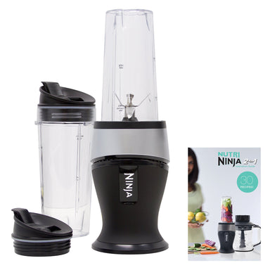 Ninja Personal Blender - 700W - Two 16-Ounce Cups