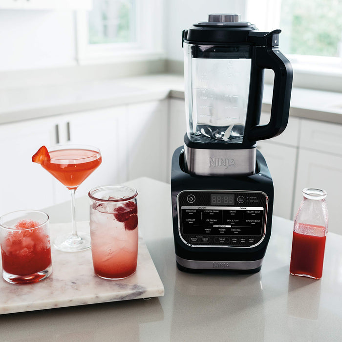 Ninja Foodi Cold & Hot - 1400W - 64 oz Glass Pitcher