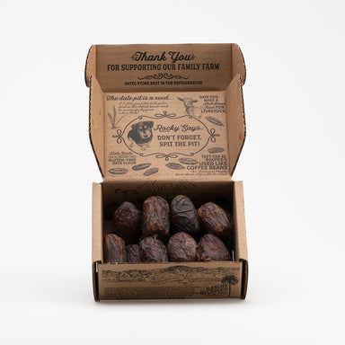 Medjool Dates from Rancho Meladuco Farm