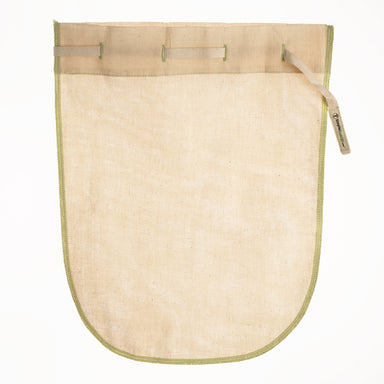 milkbag for straining plantmilk