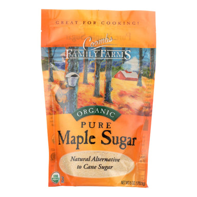 Pure Maple Sugar -  Case Of 6