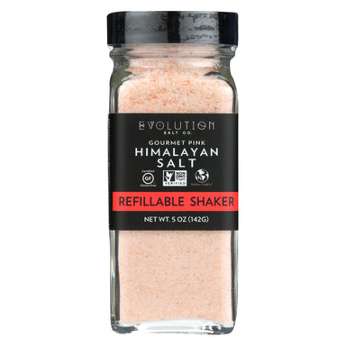 Evolution Salt Gourmet Salt - Shaker