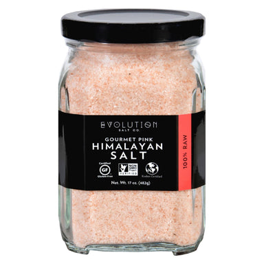 Evolution Salt Gourmet Salt - Fine