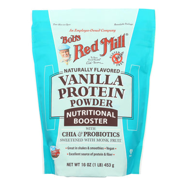 Vanilla Protein Powder Nutritional Booster - Case Of 4