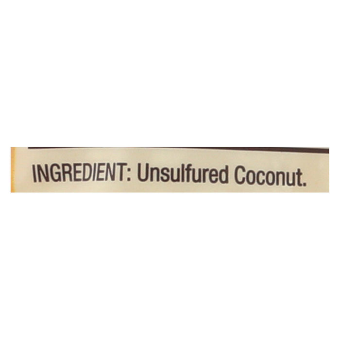 Coconut Flakes - Case Of 4