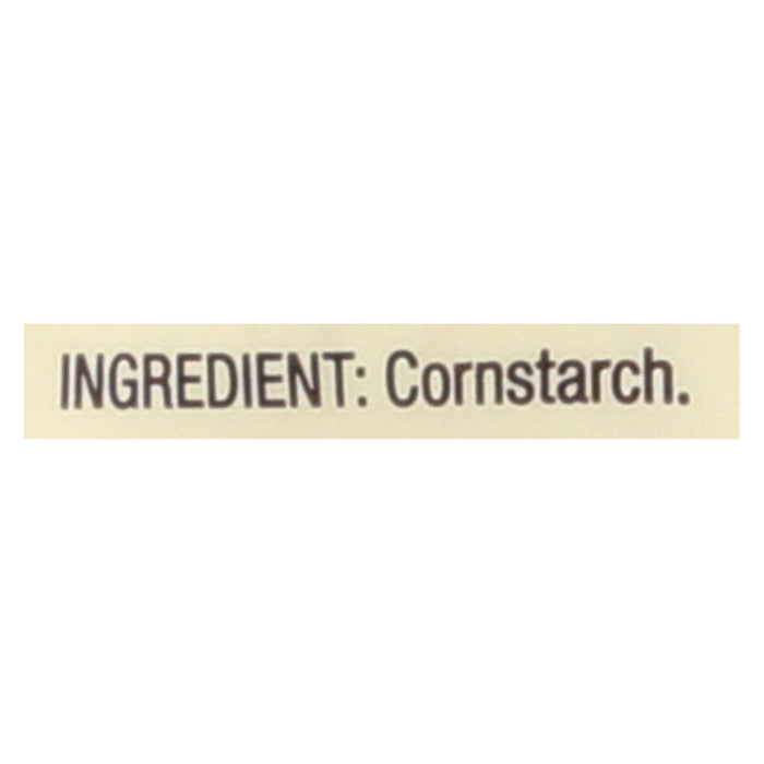 Cornstarch - Case Of 4