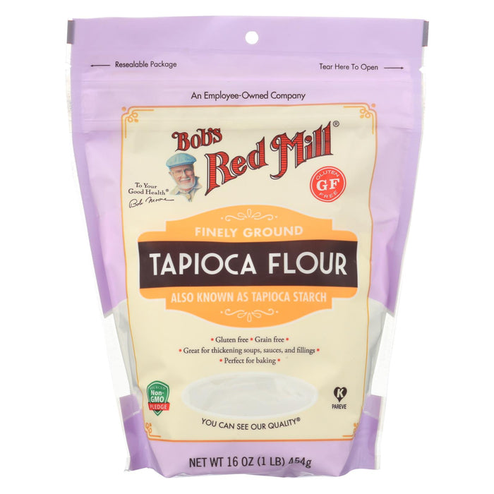 Flour Tapioca - Case Of 4