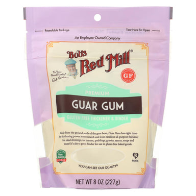 Guar Gum - Case Of 6