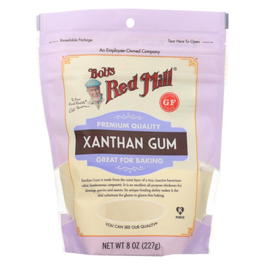 Xanthan Gum - Case Of 6