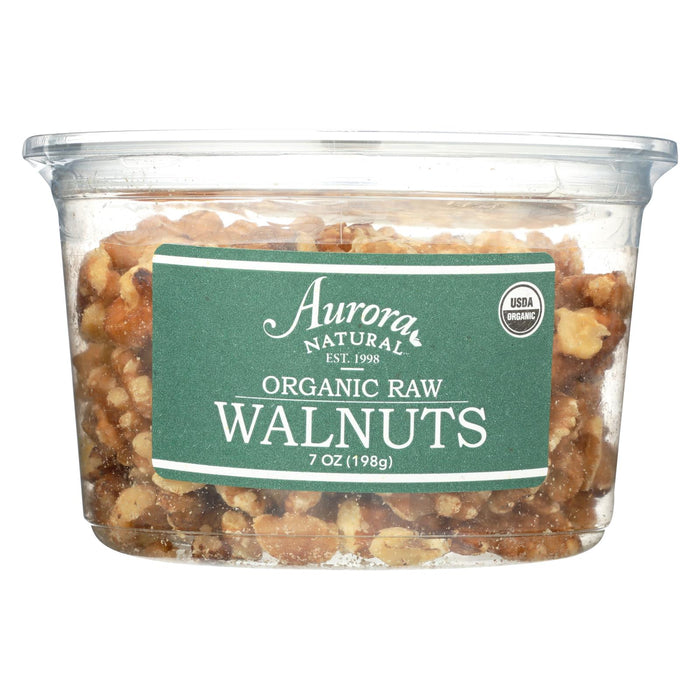 Organic Raw Walnuts - Case Of 12