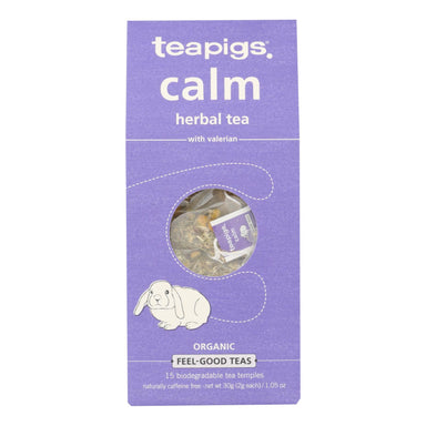 Teapigs - Tea Herbal Calm - Case Of 6