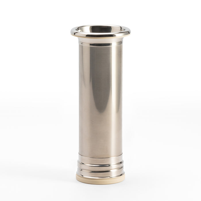 milkpress stainless steel filter