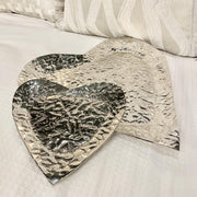 Embossed Heart Bowl