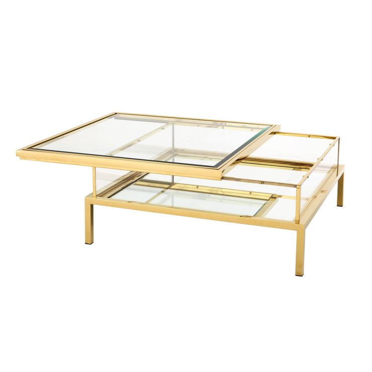 Eichholtz Harvey Coffee Table