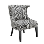 Eichholtz Elson Monochrome Chair