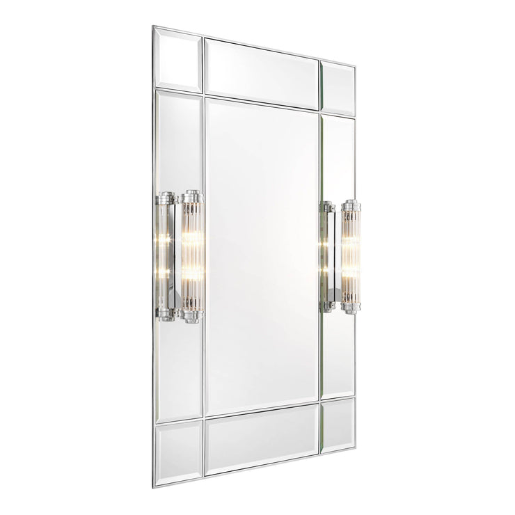 Eichholtz Beaumont Mirror With Lights