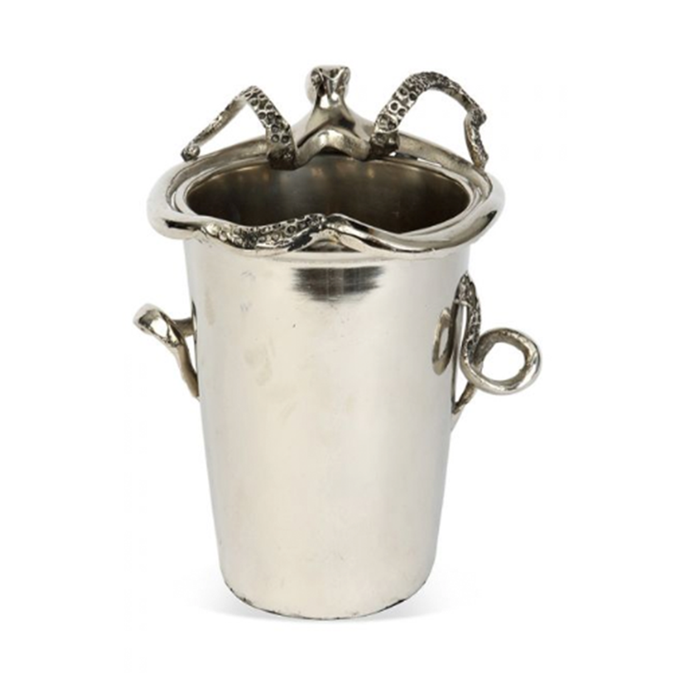 Culinary Concepts Octopus Ice Bucket