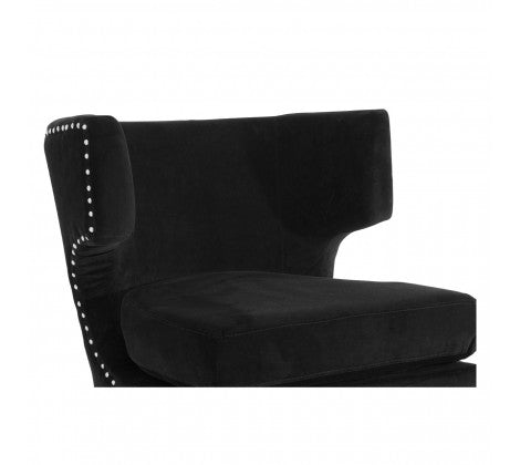 Marika Chair Black