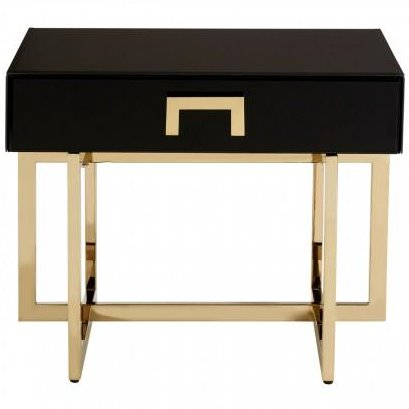 Berechurch Side Table