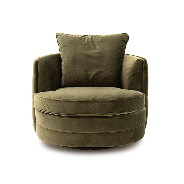 Jones Armchair