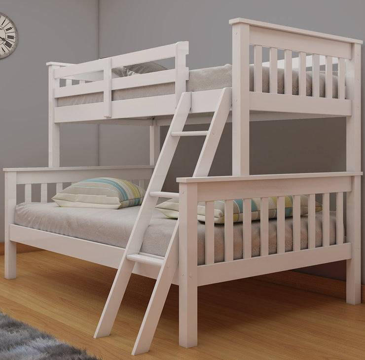 Dux Bunk 3ft & 4ft 6