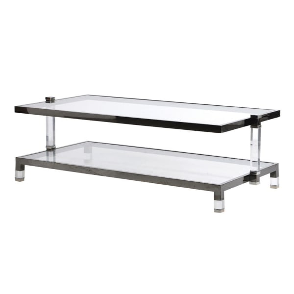 Chelsea 2 Tier Coffee Table