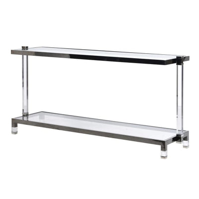 Chelsea 2 Tier Console Table