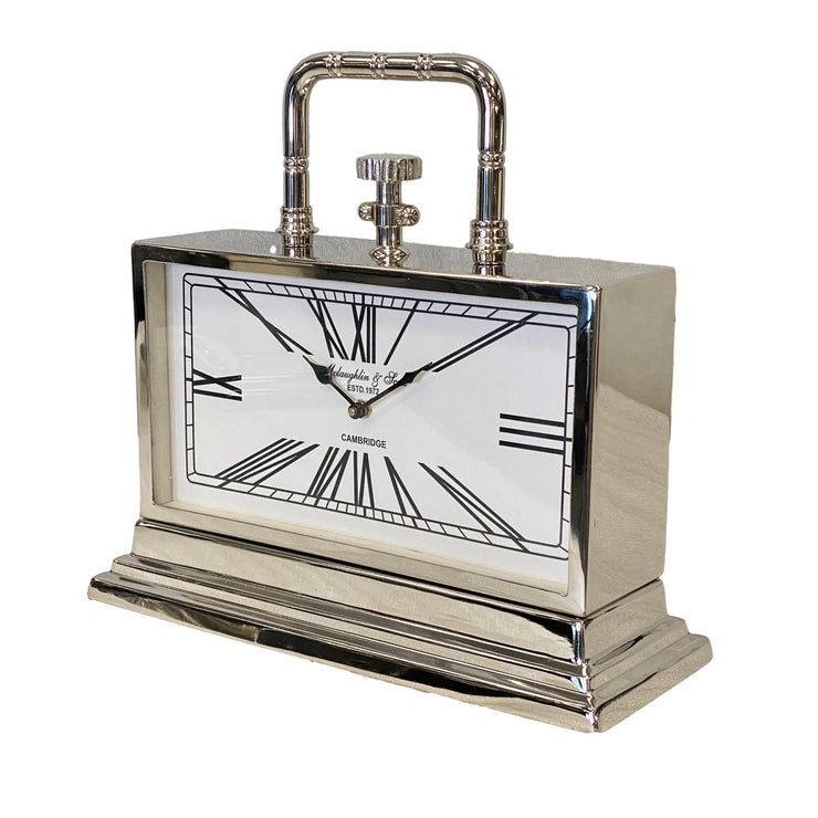 Cambridge White Face Clock