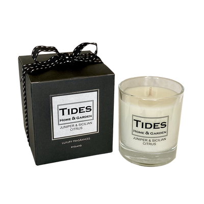 Tides Black Edition Candle