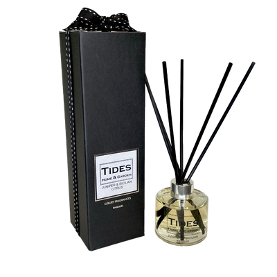 Tides Black Edition Diffuser