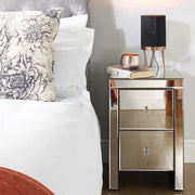 Liberty  Bedside Table
