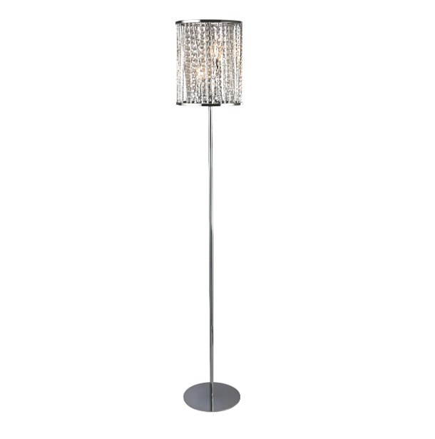 Elise 2LT Floor Lamp